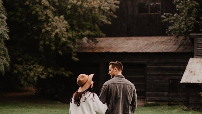 Kata-Kata tentang Kebersamaan - Pasangan