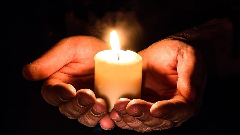 Kata-Kata Bijak Hidup Sederhana - Lilin