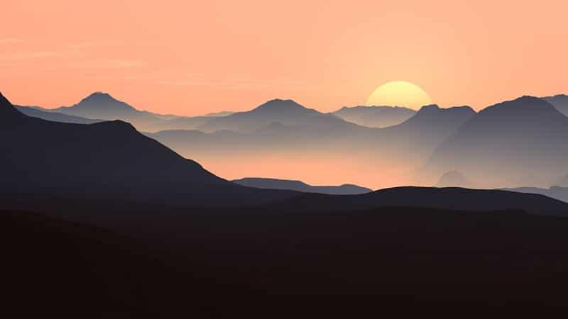 15 Kata Kata Bijak Dan Mutiara Tentang Senja Poskata