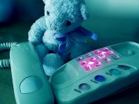 Kata-Kata Bijak LDR - Telepon dan Boneka Teddy