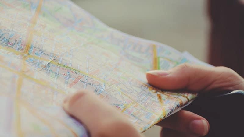Kata-Kata Bijak LDR - Peta