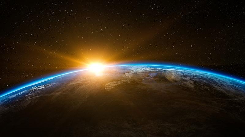 Kata-Kata Bijak Motivasi Islami - Matahari Terbit