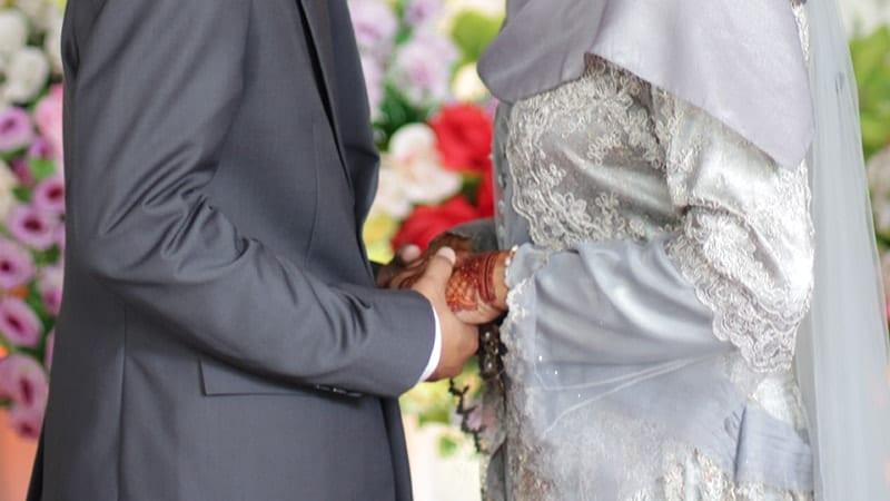 15 Kata Kata Mutiara Islami Perekat Hubungan Suami Istri Poskata