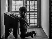 Kata Mutiara untuk Anak Islami - Balita Membaca Alquran