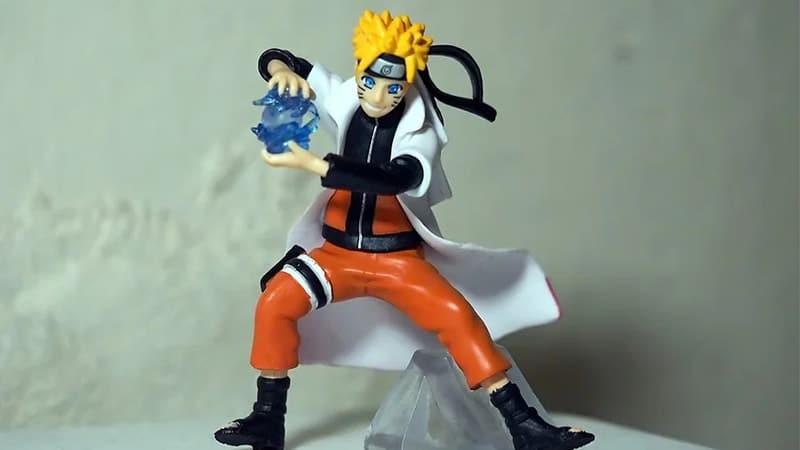 Kata-Kata Bijak Naruto tentang Cinta - Naruto