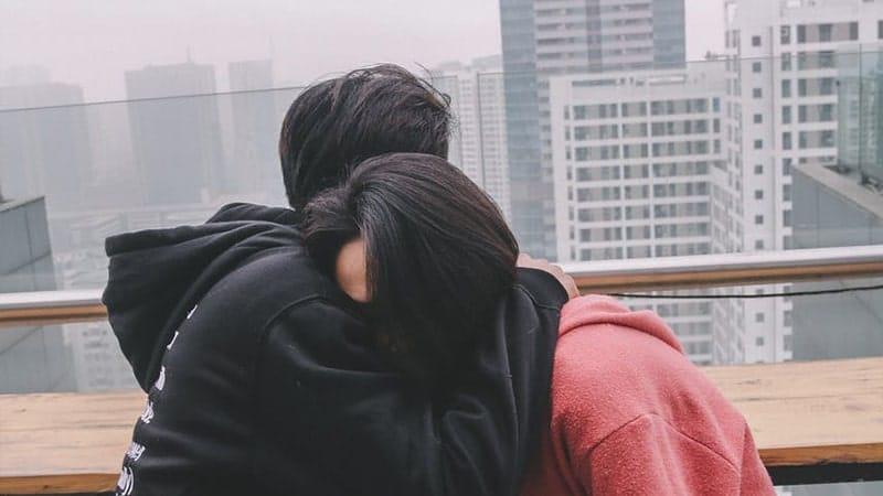 Pasangan Saling Menguatkan