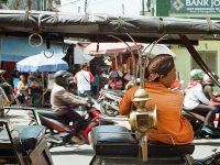 Kata Bijak Bahasa Jawa tentang Sabar - Kusir Dokar