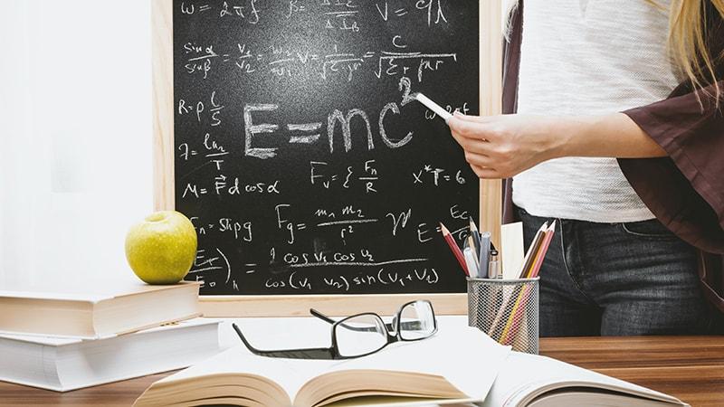 Kata-Kata Bijak Bahasa Inggris dari Orang Terkenal - Penjelasan Fisika