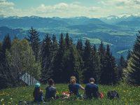 Kata-Kata Mutiara Keluarga - Piknik Keluarga