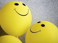 Kata Bijak Bahagia itu Sederhana - Balon Senyum