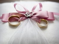 Kata-Kata Bijak Mutiara Pernikahan - Cincin Berpita