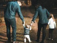 Kata-Kata Bijak untuk Orang Tua - Keluarga Kecil