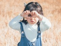 Kata-Kata Mutiara Anak Perempuan - Anak Perempuan Lucu
