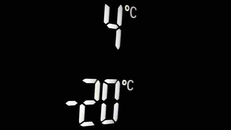 Arti & Pengertian Suhu - Termometer Digital