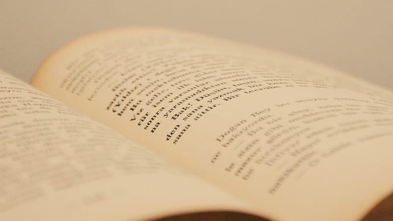 Arti & Pengertian Deskripsi - Buku Terbuka
