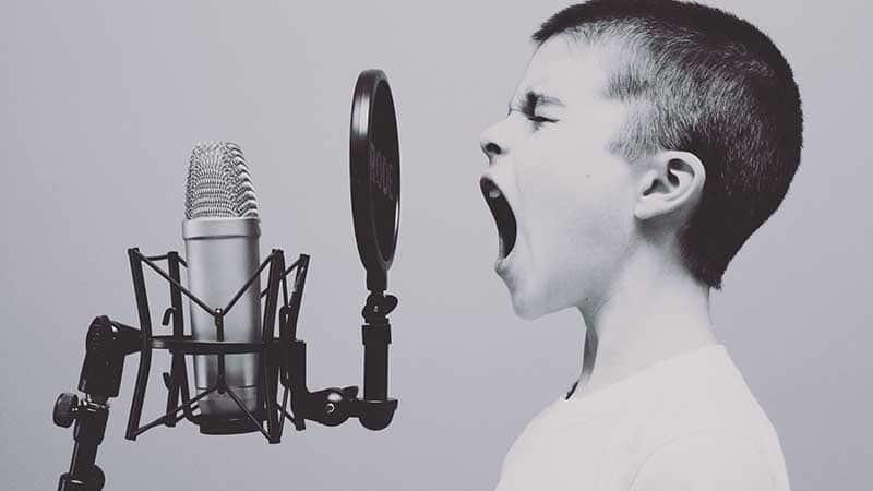 Arti dan Pengertian Intro - Bernyanyi