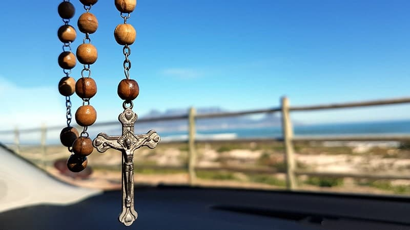 Kata-Kata Rohani Kristen Penyejuk Hati - Rosario