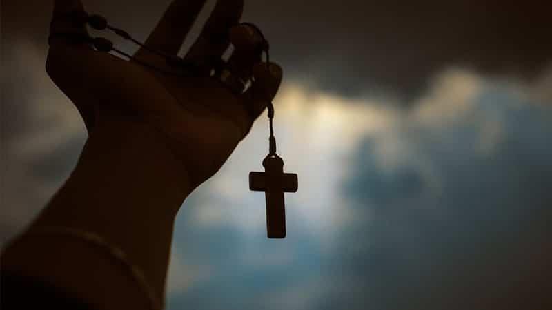 Kalung Salib