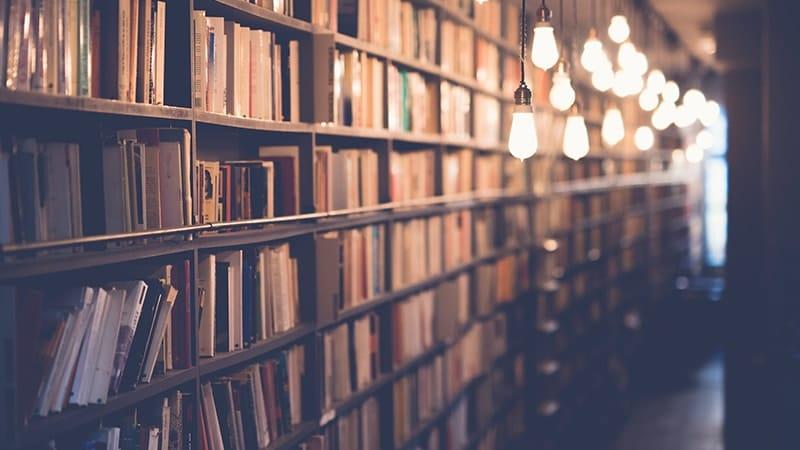 Kata-Kata Bijak Santri - Perpustakaan