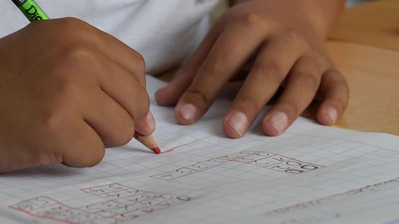 Kata Mutiara Pendidikan untuk Murid - Siswa Belajar