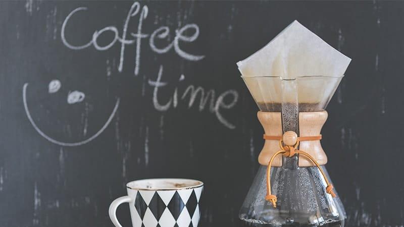 Kata-Kata Kopi Malam - Coffee Time