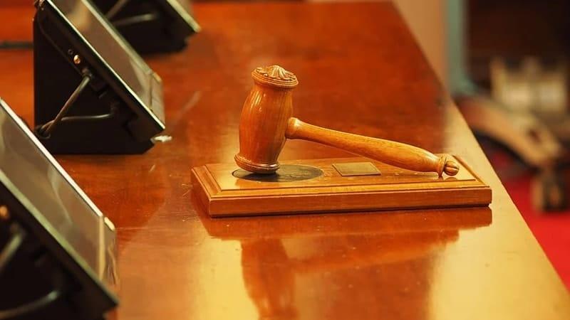 Arti & Pengertian Hukum - Palu Hakim