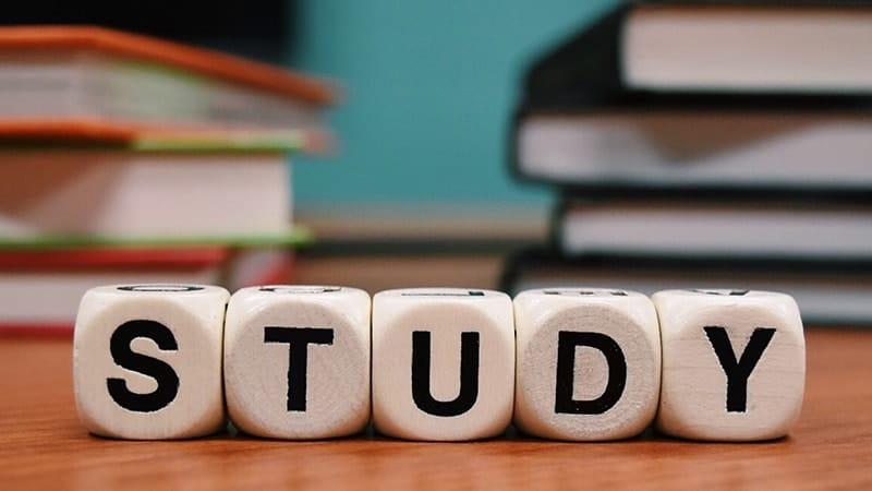 Kata-Kata Motivasi Semangat Belajar - Study