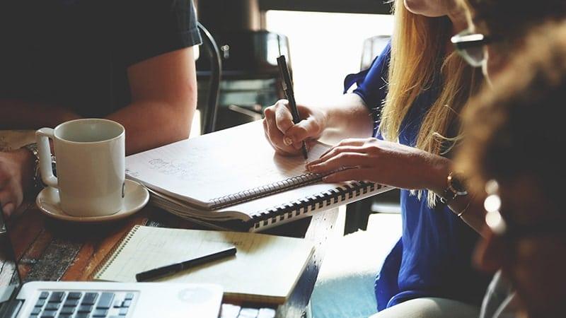Kata-Kata Motivasi Semangat Belajar - Belajar Kelompok