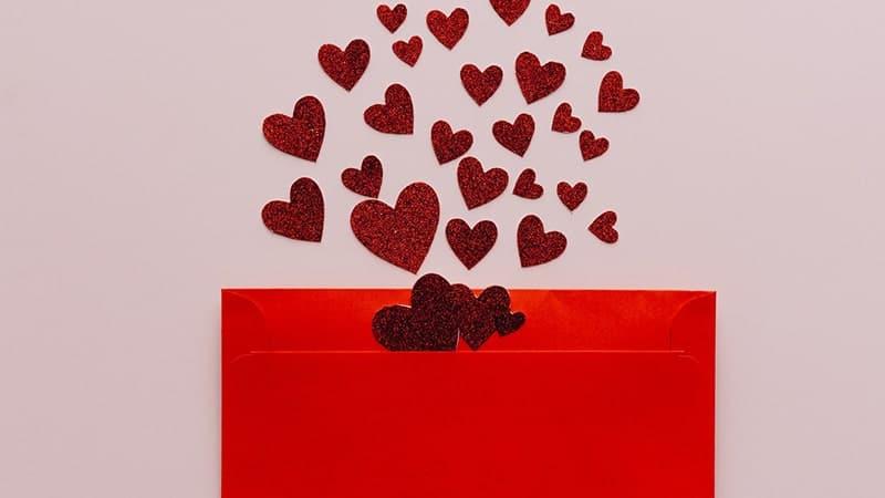 Kata- Kata Cinta yang Tulus - Surat Cinta Cantik