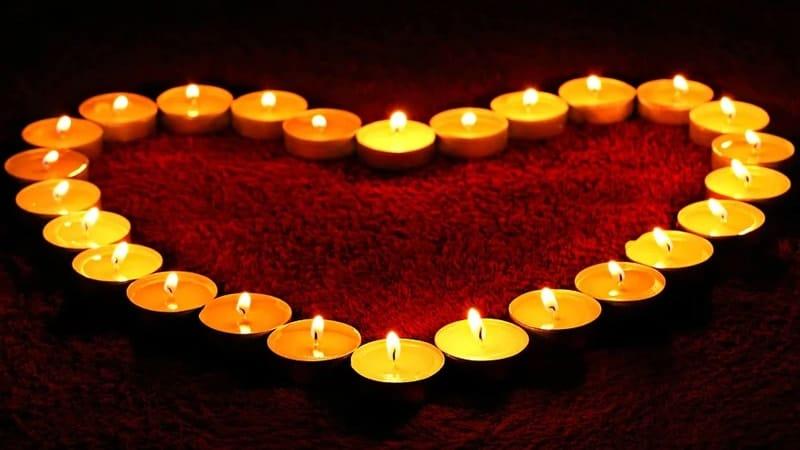 Kutipan tentang Cinta dalam Doa