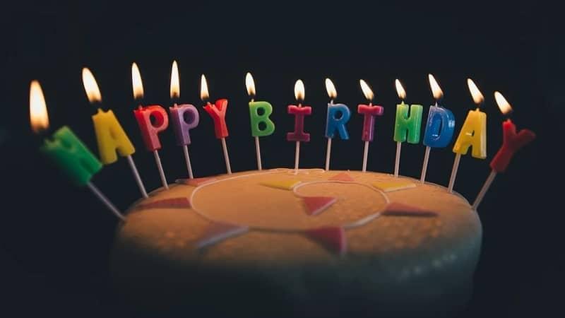 15 Ucapan Selamat Ulang Tahun Singkat Tapi Bermakna Poskata