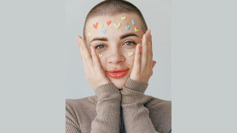 Kata-Kata Jomblo Mencari Cinta - Wajah Stiker Hati