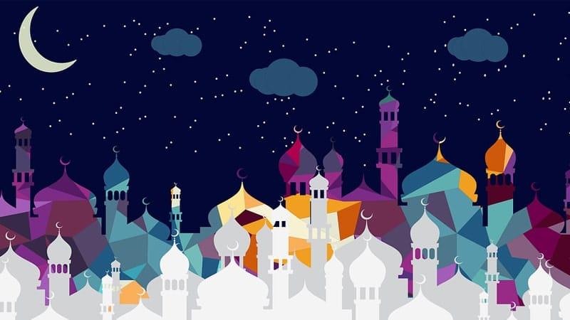 Kata-Kata Selamat Idul Adha
