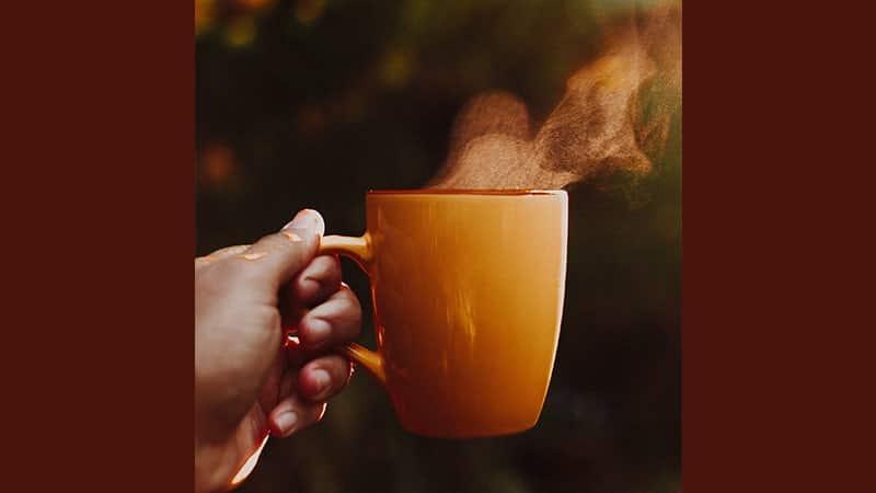 Kata-Kata Mutiara Bijak di Pagi Hari - Minuman Hangat