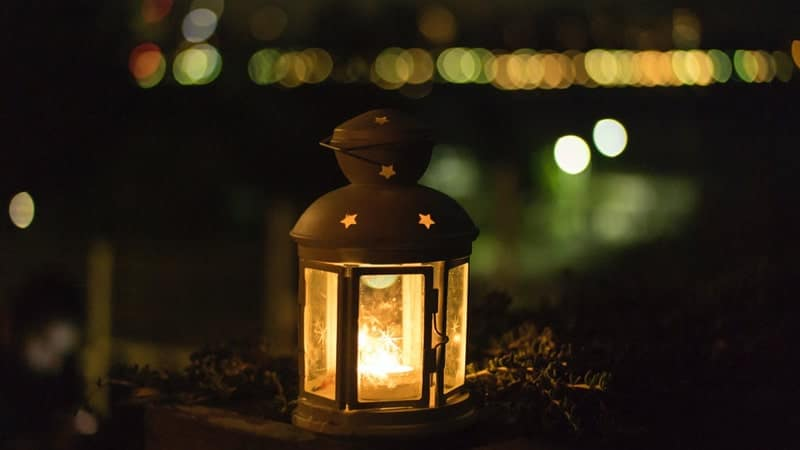 Kata-Kata Bijak Malam Hari - Night