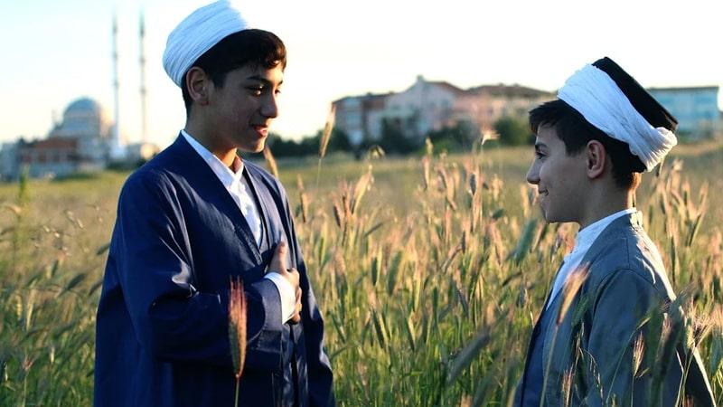 Ucapan Selamat Pagi Islami untuk Sahabat