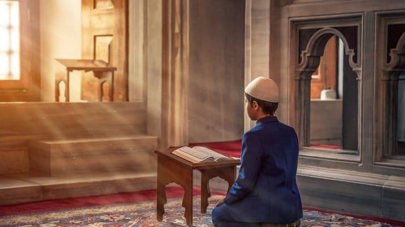 Kata Mutiara Menyambut Bulan Ramadhan - Membaca Alquran
