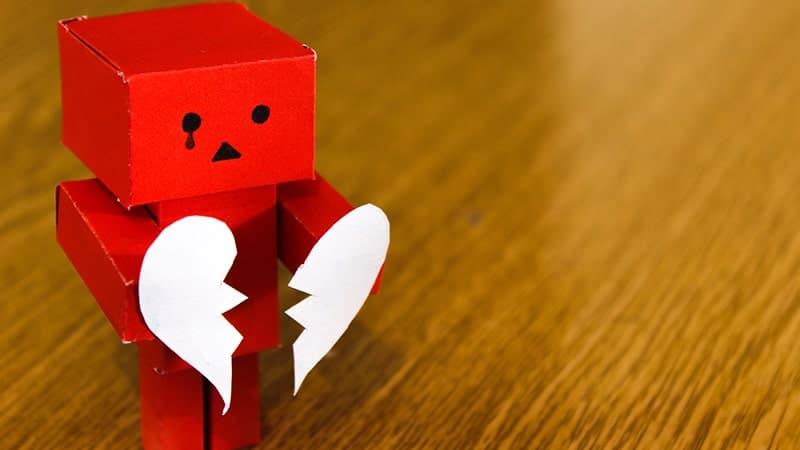 Kata-Kata Sindiran buat Mantan Penghianat - Patah Hati