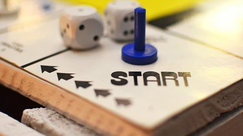 Kata-Kata Semangat Kerja Keras demi Masa Depan - Start