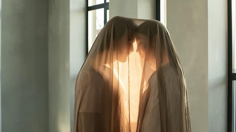 Kata-Kata Takut Kehilangan Pacar - Foto Romantis