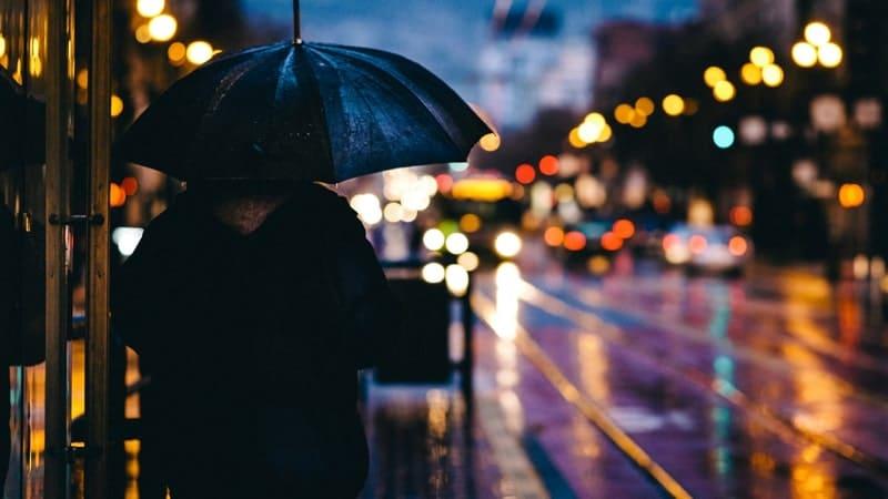 Di Bawah Payung
