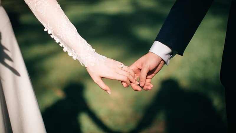 Ucapan Pernikahan untuk Saudara - Bersama