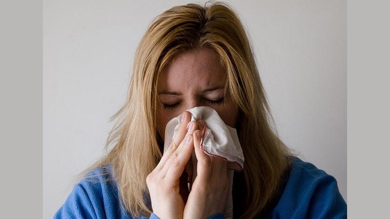 Ucapan untuk Orang Sakit supaya Cepat Sembuh - Flu