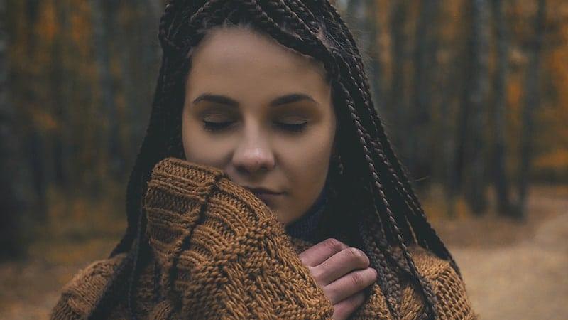 Kata-Kata bijak Tentang Kecewa - Seorang Wanita