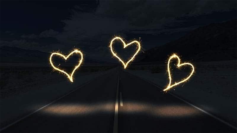 Kata-Kata Tresno Bahasa Jawa - Cahaya Cinta