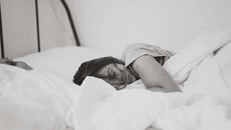Kata-Kata Malam Minggu Sendiri - Tidur