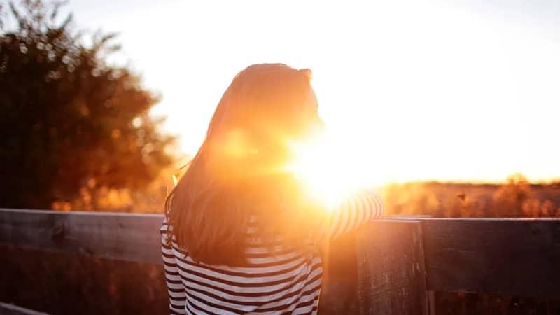 Kata Kata Bijak tentang Kesedihan dan Kebahagiaan - Kamu dan Senja