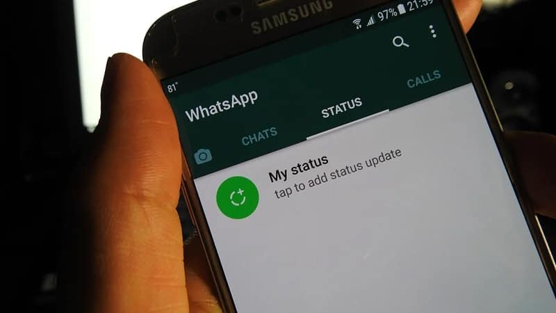 Kata-Kata Lucu buat Status WA - WhatsApp Status