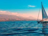 Kata Kata Rindu Seseorang - Sebuah Kapal