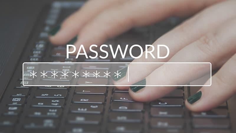 Kata-Kata Singkat Keren Banget - Password